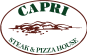 Capri Steak & Pizza House